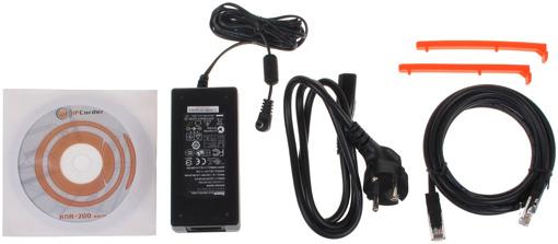 KNR-206 Koukaam - Rejestratory sieciowe ip